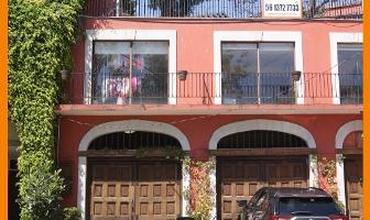 Foto de casa en renta en 2da cerrada de quiroga , lomas de santa fe, álvaro obregón, df / cdmx, 0 No. 01