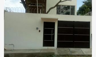 Foto de casa en venta en 2da norte entre 5ta y 6ta oriente barrio san miguel 1, el jobo, tuxtla gutiérrez, chiapas, 3549759 No. 01