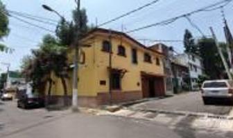 Foto de casa en renta en 2da. privada de joaquín romero , miguel hidalgo 1a sección, tlalpan, df / cdmx, 0 No. 01