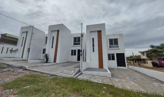 Foto de casa en venta en 2da , sahop, ciudad madero, tamaulipas, 16709029 No. 01