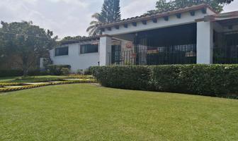 Foto de casa en venta en 2do retorno jacarandas , teopanzolco, cuernavaca, morelos, 0 No. 01