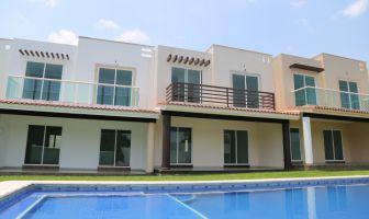 Foto de casa en condominio en venta en Las Ánimas, Temixco, Morelos, 6056978,  no 01