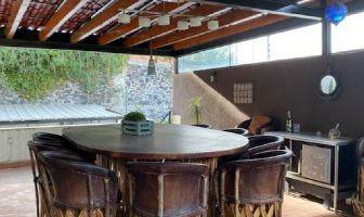 Foto de casa en venta en Jardines del Ajusco, Tlalpan, DF / CDMX, 12466229,  no 01