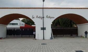 Foto de terreno habitacional en venta en Actipac, San Andrés Cholula, Puebla, 20634682,  no 01