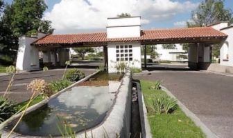 Foto de terreno habitacional en venta en Vista Real y Country Club, Corregidora, Querétaro, 12283236,  no 01