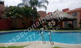 Foto de casa en condominio en venta en Temixco Centro, Temixco, Morelos, 6219813,  no 01