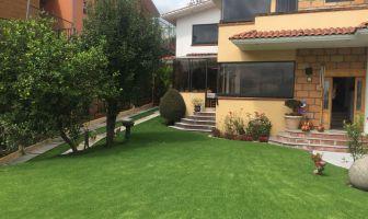 Foto de casa en venta en La Estadía, Atizapán de Zaragoza, México, 5218503,  no 01