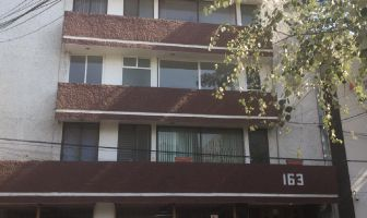 Foto de departamento en renta en San José Insurgentes, Benito Juárez, DF / CDMX, 12800842,  no 01