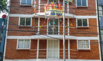 Foto de departamento en venta en Obrera, Cuauhtémoc, Distrito Federal, 5146819,  no 01