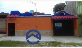 Foto de casa en venta en 3 6, san josé terán, tuxtla gutiérrez, chiapas, 5290064 No. 01
