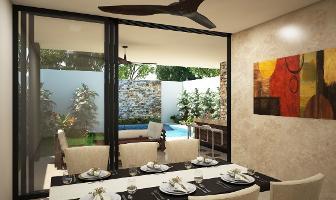 Foto de casa en venta en 3 82, cholul, mérida, yucatán, 6917289 No. 01
