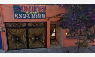 Foto de casa en venta en 3 de mayo 39, san juan xalpa, iztapalapa, df / cdmx, 17744421 No. 01