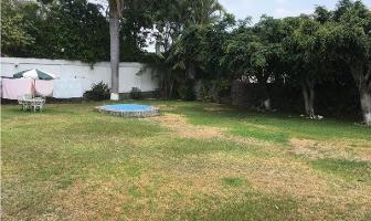 Foto de terreno habitacional en venta en  , 3 de mayo, emiliano zapata, morelos, 12662534 No. 01