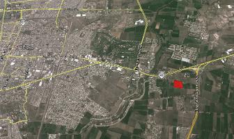 Foto de terreno habitacional en venta en  , 3 guerras, celaya, guanajuato, 2729316 No. 01