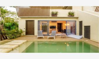 Foto de casa en venta en 3 sur 43, la veleta, tulum, quintana roo, 0 No. 01