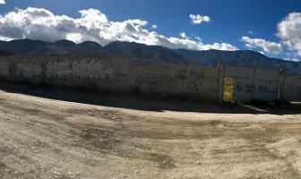 Foto de terreno habitacional en venta en 30 , amistad ii, saltillo, coahuila de zaragoza, 10888031 No. 01