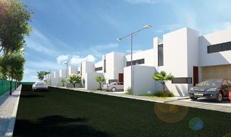 Foto de casa en venta en 30 , cholul, mérida, yucatán, 0 No. 01