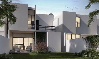 Foto de casa en venta en 30 , conkal, conkal, yucatán, 0 No. 01