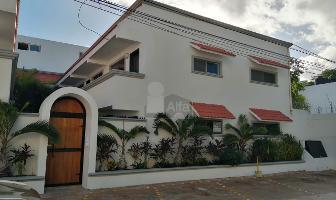 Foto de edificio en venta en 30 , playa del carmen centro, solidaridad, quintana roo, 10710464 No. 01