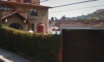 Foto de casa en venta en San Bartolo Ameyalco, Álvaro Obregón, DF / CDMX, 12411002,  no 01