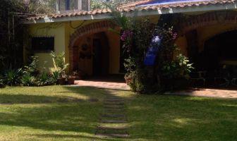 Foto de casa en venta en Vista Hermosa, Cuernavaca, Morelos, 6830914,  no 01