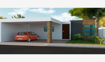 Foto de casa en venta en 31 1, cholul, mérida, yucatán, 0 No. 01