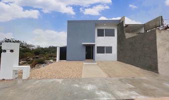 Foto de casa en venta en 31 , dzitya, mérida, yucatán, 0 No. 01