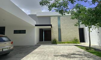 Foto de casa en venta en 31 , montebello, mérida, yucatán, 0 No. 01