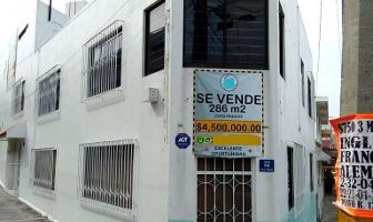 Foto de edificio en venta en 31 poniente , nueva antequera, puebla, puebla, 5497031 No. 01