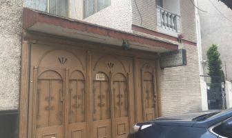 Foto de casa en venta en Roma Sur, Cuauhtémoc, DF / CDMX, 12385710,  no 01