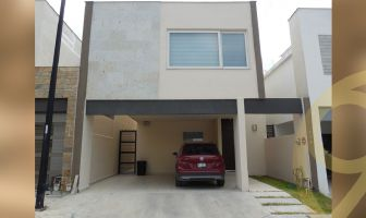 Foto de casa en venta en El Cercado Centro, Santiago, Nuevo León, 13070574,  no 01