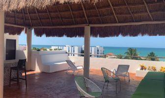Foto de departamento en venta en Chicxulub Puerto, Progreso, Yucatán, 19683173,  no 01