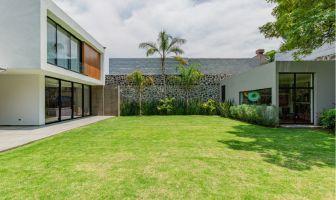 Foto de casa en venta en Jardines del Pedregal, Álvaro Obregón, DF / CDMX, 11068408,  no 01