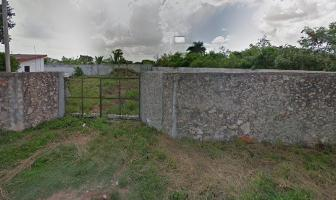 Foto de terreno habitacional en venta en 31-diag , chichi suárez, mérida, yucatán, 0 No. 01