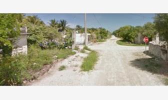Foto de terreno habitacional en venta en 32 137, telchac puerto, telchac puerto, yucatán, 0 No. 01
