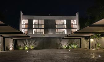 Foto de departamento en venta en 32 , montes de ame, mérida, yucatán, 0 No. 01