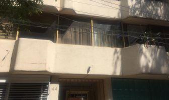 Foto de departamento en venta en Juárez, Cuauhtémoc, DF / CDMX, 12468547,  no 01