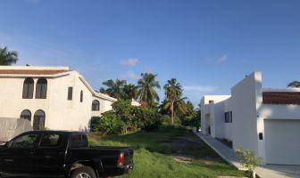 Foto de terreno habitacional en venta en El Cid, Mazatlán, Sinaloa, 18928296,  no 01