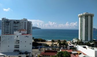 Foto de departamento en venta en Club Deportivo, Acapulco de Juárez, Guerrero, 11461759,  no 01