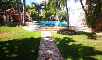 Foto de casa en renta en 33 a , lomas de holche, carmen, campeche, 14121691 No. 01