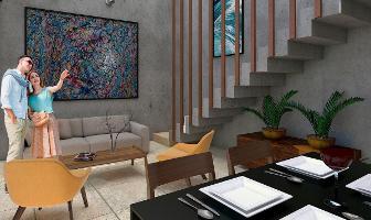 Foto de departamento en venta en 33 , cholul, mérida, yucatán, 14239431 No. 01