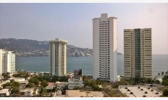 Foto de departamento en renta en loma del mar 33, club deportivo, acapulco de juárez, guerrero, 3148466 No. 01