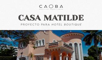 Foto de casa en venta en 33 , merida centro, mérida, yucatán, 17860680 No. 01