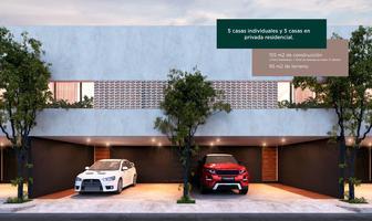 Foto de casa en venta en 33 , montebello, mérida, yucatán, 13928210 No. 01