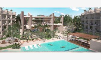 Foto de departamento en venta en 33 ., region 15 kukulcan, tulum, quintana roo, 17157540 No. 01