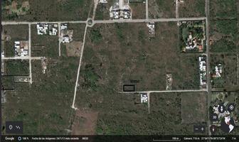 Foto de terreno habitacional en venta en 33 , temozon norte, mérida, yucatán, 0 No. 01