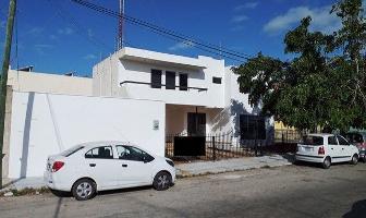 Foto de casa en venta en 34 , garcia gineres, mérida, yucatán, 0 No. 01