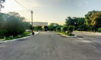 Foto de terreno habitacional en venta en 34 , komchen, mérida, yucatán, 14227426 No. 01