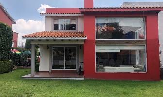Foto de casa en venta en 34 , lomas de valle escondido, atizapán de zaragoza, méxico, 13814249 No. 01