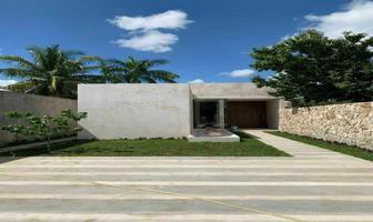 Foto de casa en venta en 34 , san ramon norte i, mérida, yucatán, 0 No. 01